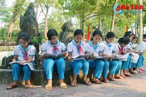 Nhiều trường học ở Cẩm Xuyên nguy cơ thiếu giáo viên đứng lớp