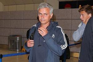 Trò cưng của Mourinho trở về với một bên chân chấn thương