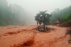 Lai Châu: Chủ động ứng phó với mưa lớn và nước dâng do thủy điện xả lũ