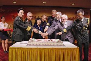 Hoàng tử Bỉ bị cắt bổng lộc vì dự tiệc của Trung Quốc không xin phép