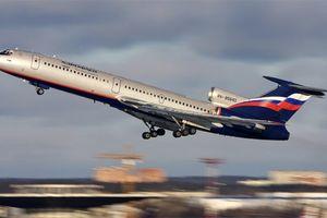 Máy bay do thám Nga rà sát các vị trí trọng yếu trên đất Mỹ