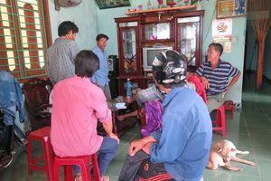 Người phụ nữ mất tích bí ẩn ở Quảng Nam đang bị giam lỏng?