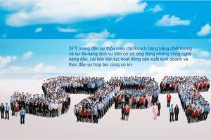VNPT sắp thoái 102,6 tỷ đồng tại Bưu chính Viễn thông Sài Gòn
