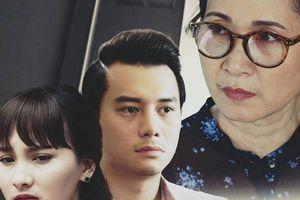 Bảo Thanh 'đối đầu' mẹ chồng Lan Hương tại giải VTV Awards