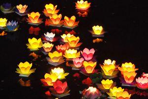 Sắp diễn ra đêm hoa đăng đầu tiên tại bến Ninh Kiều