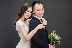 Á hậu Đại dương Vân Quỳnh 'theo chồng bỏ cuộc chơi'