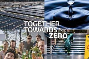 Carlsberg cam kết xóa bỏ hoàn toàn khí thải carbon