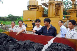 TPHCM mời dân vào giám sát bãi rác Gò Cát