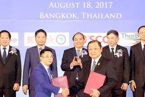 Kết nối hợp tác đầu tư Việt Nam - Thái Lan