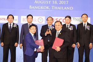 Thái Lan mở rộng đầu tư nhiều lĩnh vực tại Việt Nam