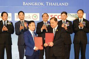 500 doanh nghiệp tại Thái Lan lắng nghe chính sách thu hút đầu tư vào Việt Nam