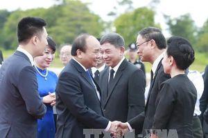 Những thành công nổi bật của chuyến thăm chính thức Thái Lan của Thủ tướng