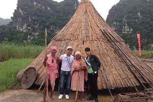 Đất nước Việt Nam tươi đẹp trong mắt thí sinh 'Tiếng hát ASEAN+3'