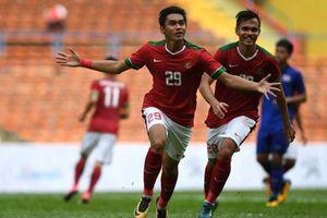 Yếu tố 'Merdeka Day' của U-22 Indonesia