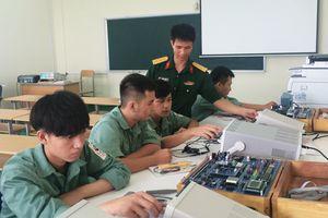 Tiên phong trong đào tạo nguồn nhân lực chất lượng cao
