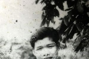 Đồng chí Trần Đình Nghi hy sinh tại Núi Bụt, huyện Hoài Ân, tỉnh Bình Định