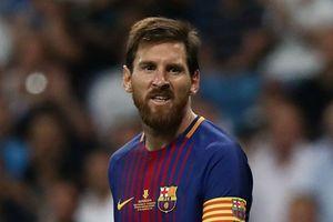 Chuyển nhượng sáng 23/8: Messi muốn 'dứt áo'; Barca nhận tối hậu thư