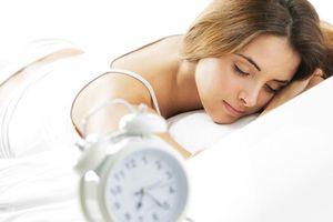 Mẹo hay giúp tránh cảm giác mệt mỏi sau đêm thiếu ngủ