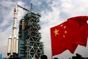 Trung Quốc-Nga ký hợp tác 5 năm, định thâu tóm Mặt Trăng