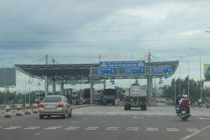Khóc ròng vì bị mất phí oan tại BOT Nam Bình Định