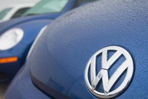 Volkswagen triệu hồi hàng trăm nghìn xe bị lỗi tại Mỹ