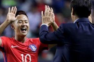 Đất chất người đông, 'Messi Hàn' và đồng đội lũ lượt rời Barcelona
