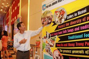 14 trường học Việt Nam nhận danh hiệu ISA