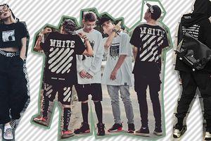 Tình hình streetwear tuần qua: Giới trẻ ngày càng chất và 'mạnh tay' chi đồ hiệu!