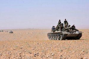 Quân đội Syria thắng lớn xung quanh thành phố Deir Ezzor