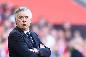MU lập siêu kế hoạch, Ancelotti chia tay Bayern Munich