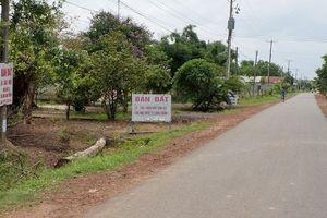 Siết chặt phân lô bán lẻ, đất nền tại Đồng Nai 'tỏa hương' hút khách