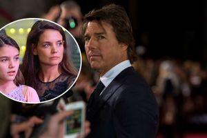 Tom Cruise bỏ giáo phái Scientology, đoàn tụ với con gái Suri