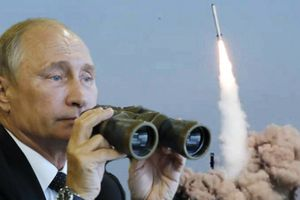 Tổng thống Nga Putin thích xem tập trận, không ưa đến Mỹ
