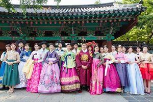 Thiên đường du lịch Hàn Quốc: 'Công nghiệp cũng là 'điểm đến' thú vị