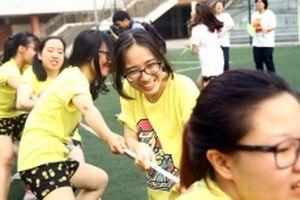 Trường công Hà Nội huy động nguồn lực xã hội cùng đầu tư