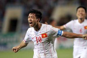 Bóng ma ngày cũ trở về, U.16 Việt Nam thất bại trước Australia