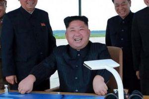 Bên cạnh Kim Jong-un có một người đủ khả năng ngăn chiến tranh Triều Tiên