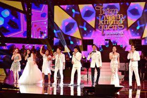 Sướng mắt, đã tai với Quang Hà Live Concert – Trăm Năm Không Quên
