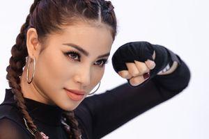 Phạm Hương: 'Quan niệm về cái đẹp của phụ nữ Việt giờ đã khác'