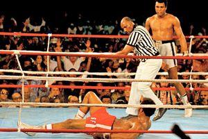 Muhammad Ali: Đơn giản ông là người vĩ đại nhất