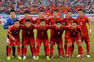 Giá vé xem trận ĐT Việt Nam gặp ĐT Campuchia thấp nhất 100.000 đồng