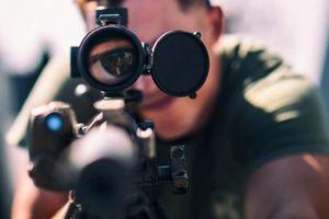 Hình ảnh binh sĩ Mỹ trong huấn luyện và chiến đấu trên khắp thế giới
