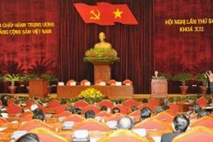 Quyết liệt trong lãnh đạo, chỉ đạo thực hiện nhiệm vụ Trung ương đã đề ra