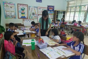 Nhiều giáo viên không được trả lương
