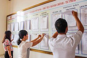 Tiếp tục đổi mới thủ tục hành chính tư pháp tại TAND