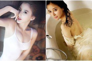 'Chị dâu lẳng lơ của Võ Tòng' chưa là gì với cô vợ đa tình bậc nhất Trung Quốc