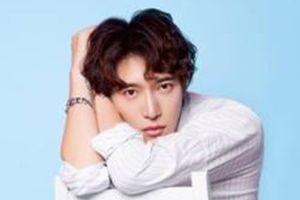 Nhạc sĩ Châu Đăng Khoa ký hợp đồng với công ty quản lý Hàn Quốc
