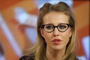 Nữ ứng cử viên Tổng thống Nga chia sẻ về mối quan hệ thân thiết với ông Putin