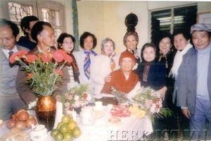 Giáo sư Bùi Huy Đáp-Một tượng đài khoa học