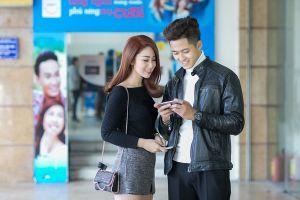 Sử dụng QRCode của VinaPhone thanh toán cực đơn giản, thuận tiện
